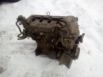 Двигатель в сборе Nissan Almera N16 10102BMPSB