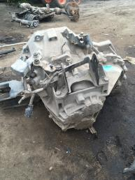 МКПП SsangYong Actyon New 2.0 4*4 3102034011
