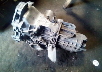 КПП (механика) Volkswagen Passat B5 1.9  DHL 012300052KX