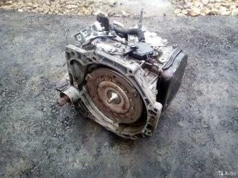 КПП (автомат) Citroen C4/308 EP6 3200008011
