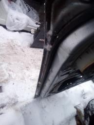 Дверь передняя правая Toyota RAV4 2 6700142080