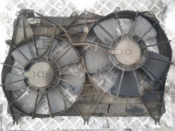 Вентилятор радиатора Suzuki Grand Vitara