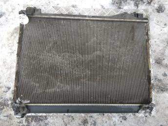 Радиатор охлаждения Suzuki Grand Vitara 1770065J30
