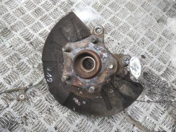 Кулак передний левый Suzuki Grand Vitara 4515165J00