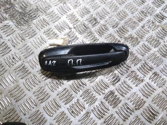 Ручка передней правой двери Chevrolet Lacetti 96547952