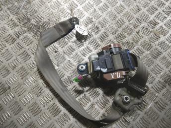 Ремни безопасности Chevrolet Lacetti 96464457