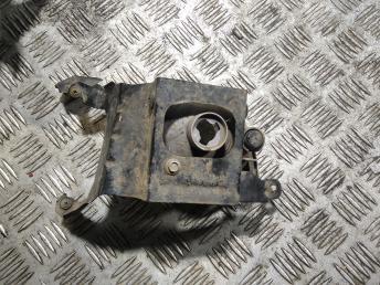 Фара противотуманная Chevrolet Lacetti