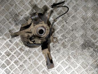Кулак передний правый Chevrolet Lacetti 96454297