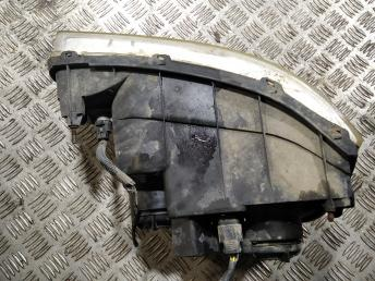 Фара левая Chevrolet Lacetti 96425293