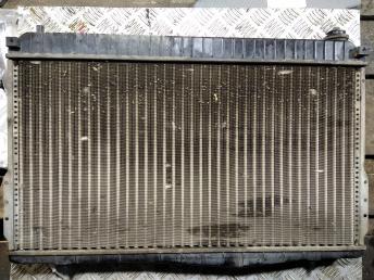 Радиатор основной Chevrolet Lacetti 96553428