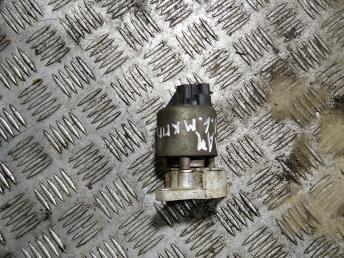 Клапан ЕГР GM 25183476