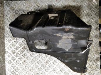 Пыльник мотора правый Chevrolet Lacetti 96545472