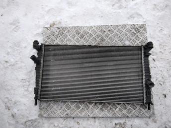Радиатор основной Ford 1897406