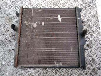 Радиатор основной Peugeot 206 9647511480