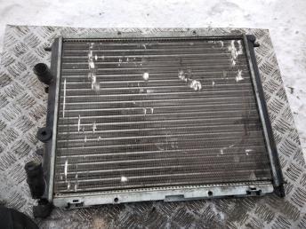 Радиатор основной Renault Clio/Symbol/Kangoo 7700836303