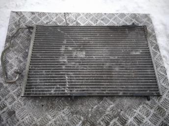 Радиатор кондиционера Peugeot 206 6455CH