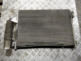 Радиатор кондиционера Renault Symbol/Kangoo 8200757789