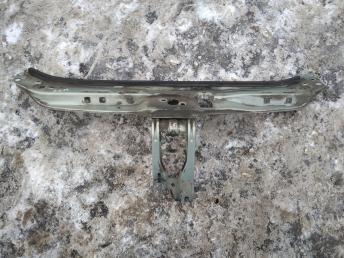 Панель передняя Renault Symbol 7751471188