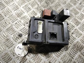 Блок комфорта Renault Symbol 8200103749