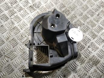 Моторчик печки Renault Symbol 7701067032
