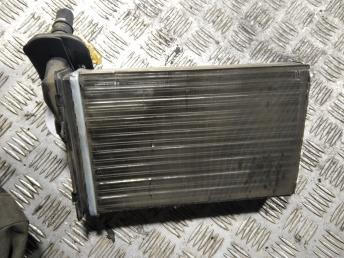 Радиатор печки Renault Symbol 7701205741