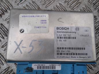 Блок управления АКПП BMW 24607506450