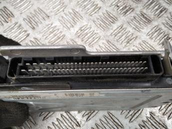 Блок управления двигателем Daewoo Matiz 96389099