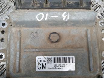 Блок управления двигателем Nissan Almera B10 2311043830