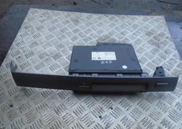 Cd-чейнджер на 6 дисков BMW E65, E66