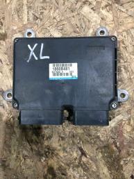 Блок управления двигателем Mitsubishi Outlander XL 1860B481
