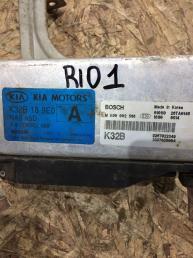 Блок управления АКПП Kia Rio K32B189E0
