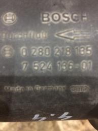 Датчик массового расхода воздуха BMW 7 E65/E66 13627566988