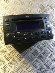 Магнитола MP3 Chery Tiggo T117911011BH