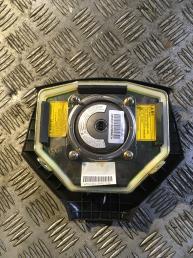 Подушка безопасности в руль Chery Tiggo T113402310