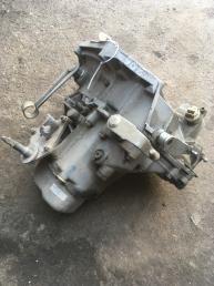 МКПП Peugeot 206 2222S7