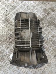 Поддон двигателя  Ford Fusion 98MM6675AB