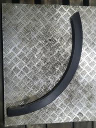 Накладка клевого крыла переднего SsangYong Actyon 7951034000