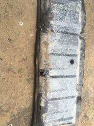 Пыльник переднего бампера SSANG YONG ACTYON NEW 4081034001