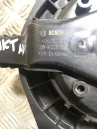 Моторчик отопителя для Ssang Yong Actyon New 6811734000