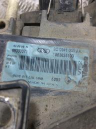 Фара левая для Audi A4 [B5] 1994-2001 8D0941003AK