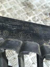 Решетка в бампер правая для Audi A4 [B5] 1994-2001