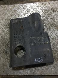 Накладка на двигатель Audi A4 B5 06B103935H