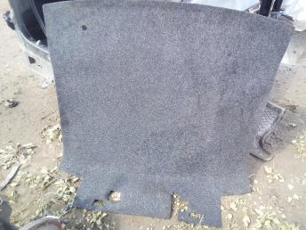 Пол багажника на Поло 5 6RU863463A1BS