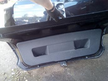 Багажник на Поло 5 6RU827025F