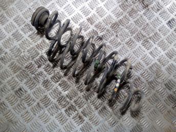Пружины задние на Поло 5 / Рапид 6R0511115G