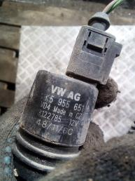 Насос омывателя 1T0955651