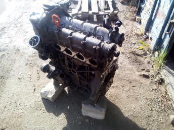 Двигатель в сборе 1.6 CFNA, CFNB 03C100092BX