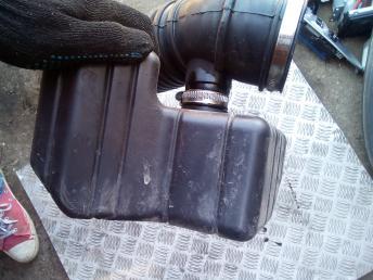 Патрубок воздушного фильтра на Грейт Вол Ховер 1132014K00B1