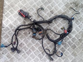 Проводка (коса) кпп на Грейт Вол Ховер 4004700K48B1