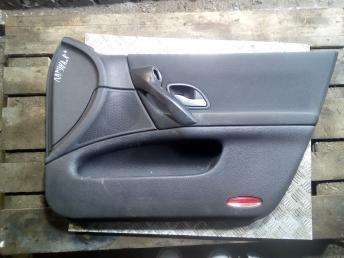 Обшивка двери Renault Laguna 2
